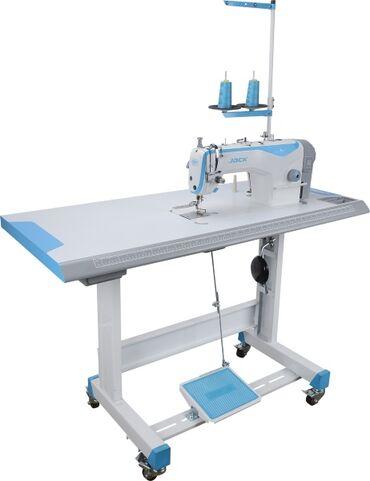 juki швейная машина цена в Кыргызстан: Jack F4 Промышленная швейная машина одноигольная челночного стежка