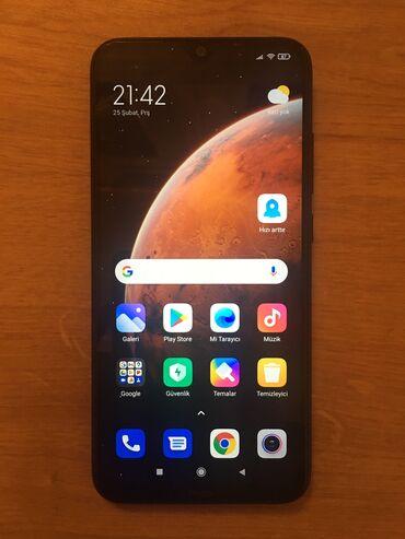 xiaomi redmi note 2 в Азербайджан: Б/у Xiaomi Redmi Note 8 32 ГБ Черный
