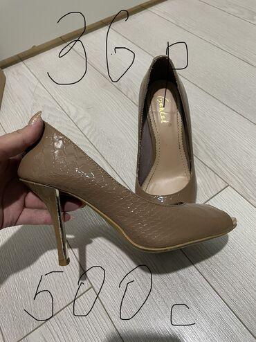 Продаю обувь, куплены дорого в фирм магазинах, одеты 1-2раза некотор