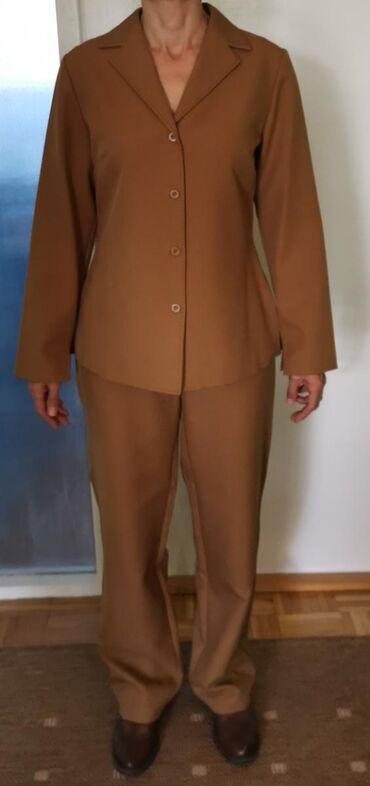 Ženski komplet sako i pantalone, proizvođača Your Style (kupljen u