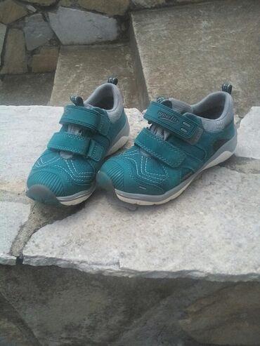 Dečije Cipele i Čizme - Raska: Patike za decake,kao nove broj 28,i duboke cipele za devojcice broj