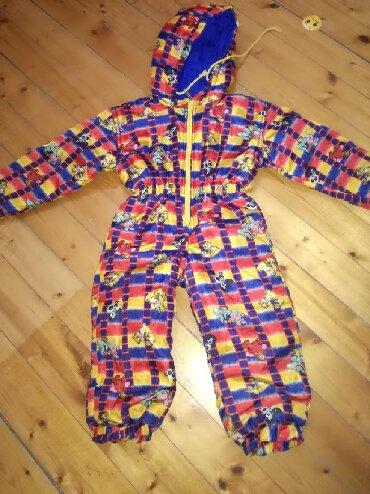 Dečije jakne i kaputi | Bujanovac: Skafander,ocuvan u super stanju. Korišćen 3-4 puta jedne sezone