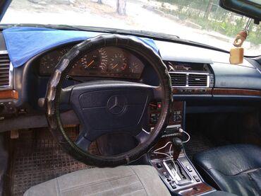 Mercedes-Benz S 300 3 л. 1994 | 333869 км