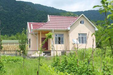 bir gunluk kiraye bag evleri in Azərbaycan | GÜNLÜK KIRAYƏ MƏNZILLƏR: 100 kv. m, 3 otaqlı, | Qaz, İşıq, Su