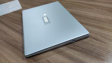 Ноутбук Acer Aspire 5 из США, год выпуска 2020, процессор i5-1035G1