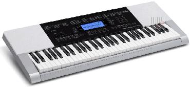 Цифровые пианино. от 45000 сом. Синтезаторы. от 6500 сом.  Дом торговл в Бишкек - фото 2