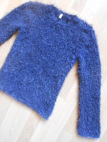 Ostala dečija odeća | Becej: Idexe džemper vel 7/8 god (128cm)Odlično očuvan. Mekan i topao