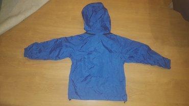 Erima jakna - Prokuplje