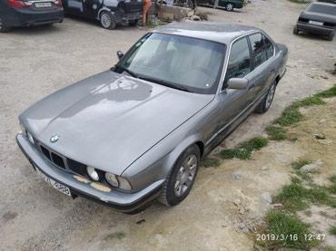 bmw-2-серия-m240i-steptronic - Azərbaycan: BMW 520 2 l. 1993 | 32000 km