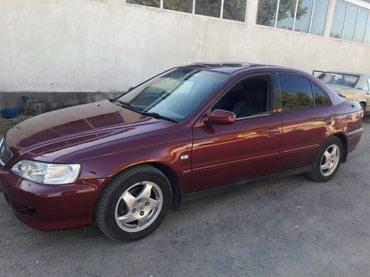 Honda Accord 2001 в Кант