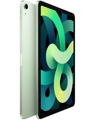 Apple - Ελλαδα: Apple iPad Air 4 Tablet Liquid Retina display 64GB