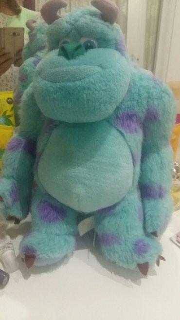 Продаю мягкую игрушку цена 150 сом в Бишкек