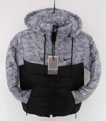 Almers jos komada b poslednji komamoguca - Srbija: Nike jakne decije Dostupne u velicinama 6-14 Cena 4.000 dinara    B