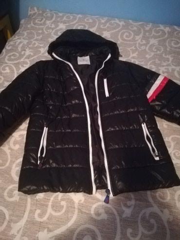 Nova jakna MONCLER!! cena 4.500 din - Pancevo