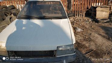 Renault 21 в Сокулук