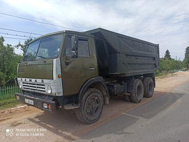 Транспорт - Бает: Продам КАМАЗ 1988 года, редуктора 49, вал Р2 в круг