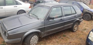 Audi 100 2 6 ат - Srbija: Golf 2 1.6 benzin DELOVI
