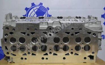 Nissan Pathfinder YD25 ГБЦ Головка блока цилиндров, Ниссан