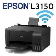snpc - Azərbaycan: Printer EPSON L3150 ALL-IN-ONE A4 (СНПЧ)Teze!! 1 IL Zamanetle, weher