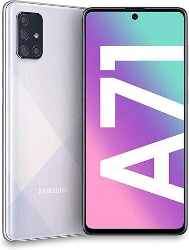 Samsung a 3 - Кыргызстан: Samsung A71 возможен обмен на Iphone XR с моей доплатой