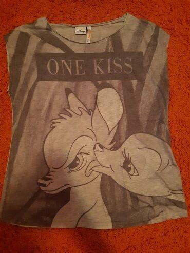 Majica xs - Srbija: Ženska majica FBsister, Disney, veličina XS