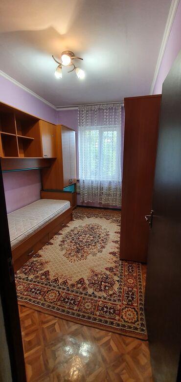 продаю 3 х комнатную квартиру в бишкеке в Кыргызстан: 3 комнаты, 64 кв. м С мебелью