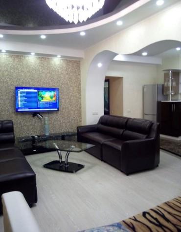 си в Кыргызстан: Сдается квартира: 1 комната, 60 кв. м, Бишкек