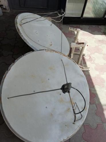 peyk antenalari - Azərbaycan: Peyk
