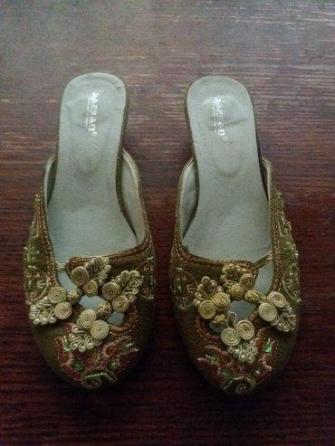 Nove papuce samo probane velicina 36 - Vrnjacka Banja