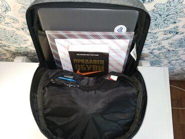Почти новый турецкий рюкзак хорошего качества. Для ноута