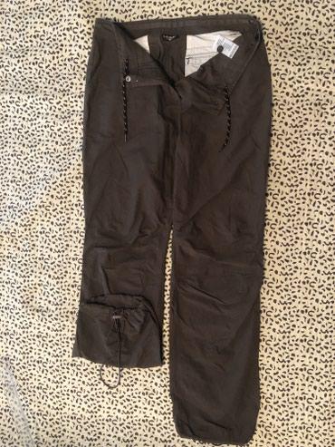 Новые женские штаны из европы в Бишкек