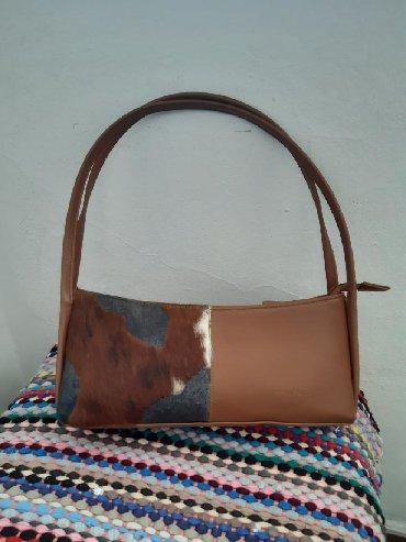 Kozna torba dimenzije - Srbija: AKCIJA Proizvođač ;Anna Maria dizajner vrhunski dizajner. Tasna je
