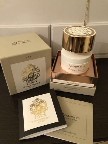 Парфюмерия в Кыргызстан: Продаю абсолютно новый аромат в оригинале от Tiziana