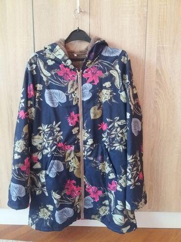 Merona mantil xl - Srbija: Nov xlprelepo mantil ili jakna,novo.Moze da se kombinuje i sportski i