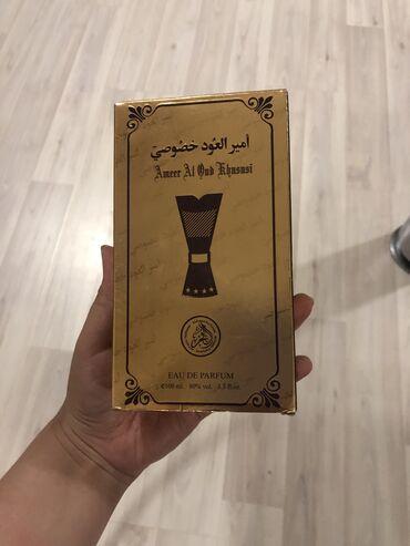Арабский парфюмНовый,не распакованныйцену можно узнать в личке