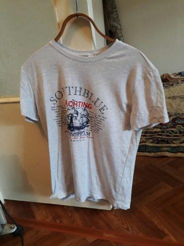 Мужская футболка разм 2хl сост отл в Бишкек
