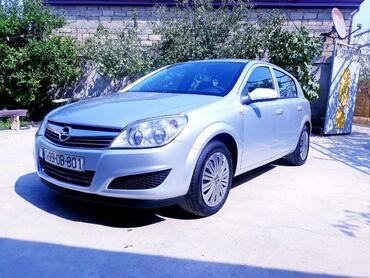 Opel Astra 1.3 l. 2007 | 198000 km