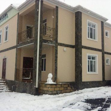turkanda bag evleri kiraye - Azərbaycan: Qebele rayonunda kira villa