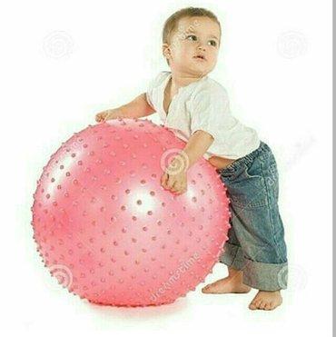 Şamaxı şəhərində Fitnes topu.  Bakının isdenilen erazisine çatdırılma xidmeti daxil. Ça