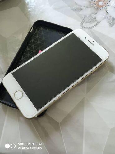 Мобильные телефоны и аксессуары в Семеновка: Срочно продаю айфон 7 кнопка домой не работает но ремонту принадлежит