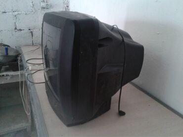 lg телевизор цветной в Кыргызстан: Продаю телевизор марки LG : цветной, хорошо работает, звук нормальны