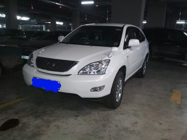 Toyota Harrier 2003 в Бишкек
