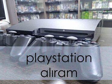anbarın icarəsi - Azərbaycan: Depozitlə Playstation icarəsi. PS3 aparatı 2 pultla 10man, 4 pultla