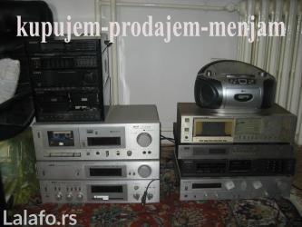 Kupujem muzicki stub i tehnicku robu - Beograd