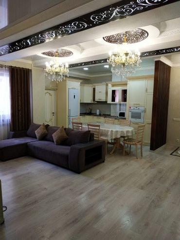 Самые Шикарные 1-2-3-4-5 комнатные в Бишкек