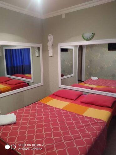 московская 191 в Кыргызстан: Почасовая аренда квартир люкс для двоих аккуратным и чистоплотным