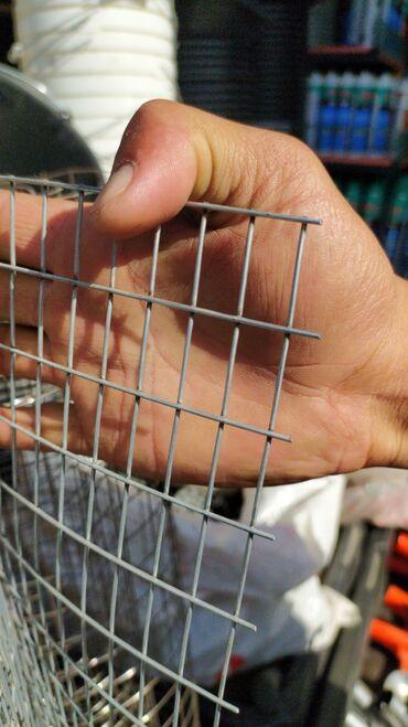 сетка мак для кладки кирпича в Кыргызстан: Оцынкованые сетки сварные пр РФ оптом и роз