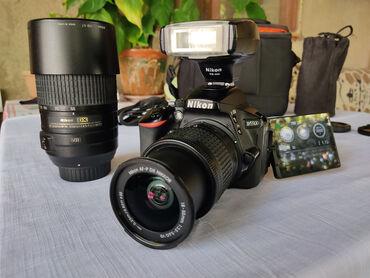 Nikon D5500 зеркальный фотоаппаратВ комплекте:Сам фотоаппаратОбъектив