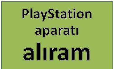 bmw 3 серия 330xi 5mt - Azərbaycan: Playstation 3 və ya 4 alıram. Satmaq istəyənlər müraciət edə bilərlər