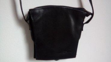 Torba visina duzina - Srbija: Kozna torbica funbag snizenaaamoderna kvalitetna torba kupljena u